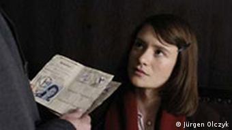 Filmszene Sophie Scholl - Die letzten Tage