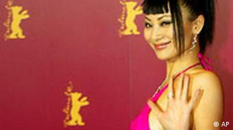 Berlinale Jury Bai Ling