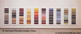 Gerhard Richter Ausstellung in Düsseldorf