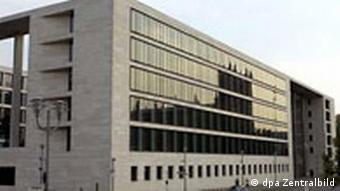ساحتمان وزارت خارجه در برلین