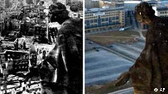 BdT Kombo Zerstörung von Dresden mit Galeriebild