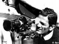 پازولینی در حال فیلمبرداری (۱۹۶۲ ـ رم)