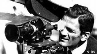 Pier Paolo Pasolini, italienischer Filmregisseur