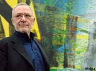 Retrospectiva Gerhard Richter, em Düsseldorf,  vai até meados de maio