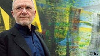 Gerhard Richter: Retrospektive in Düsseldorf