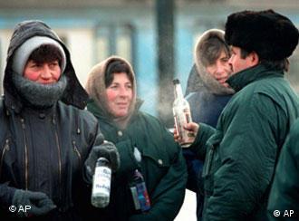 Le gocce Colm da alcolismo dove comprare Mosca