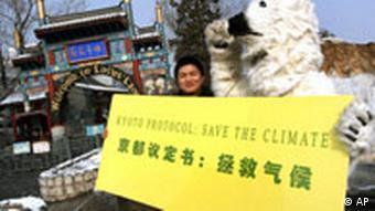 Kyoto Greenpeace China