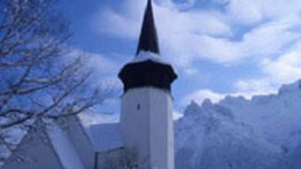 Evangelische Dreifaltigkeitskirche Mittenwald