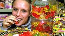Haribo Gummibärchen