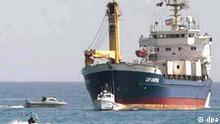 Cap Anamur wird freigegeben