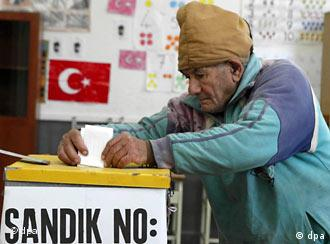 Will the vote spell an end to political uncertainty?