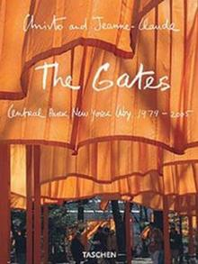 The Gates - Christo and Jeanne-Claude