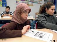 Учениците мюсюлмани в Бавария са около сто хиляди