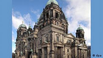 Berliner Dom feiert 100-jähriges Jubiläum
