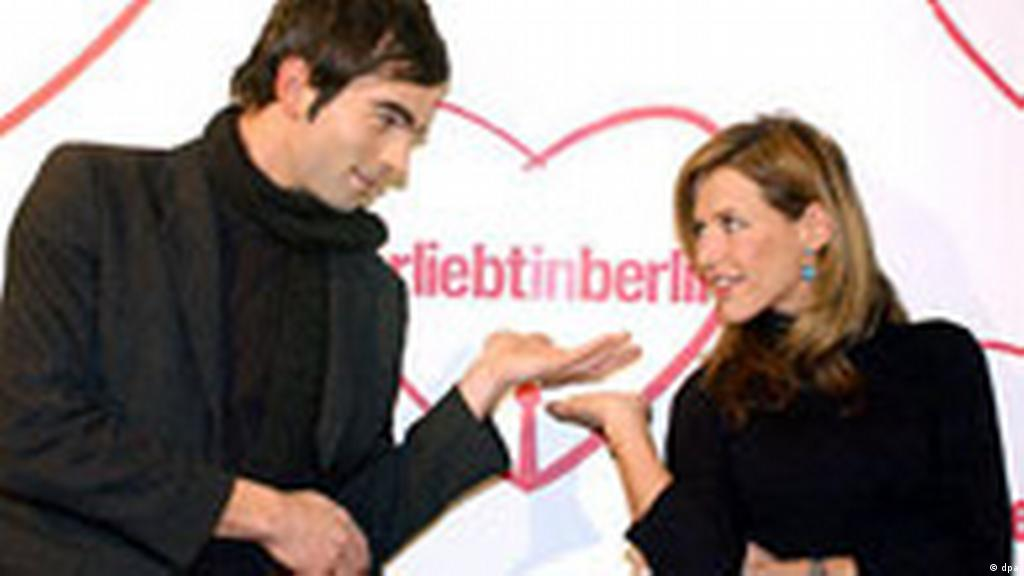 Telenovelas Get Trendy in Germany | Culture| Arts, music and