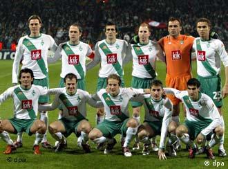 Werder Bremen Esport