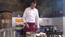 euromaxx a la carte 17.03.2005 küche