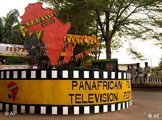 Filmfieber in Ouagadougou