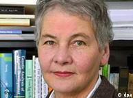 Christiane Nüsslein-Volhard: Nobel de Medicina em 1995