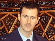 اپوزیسیون سوریه به قولهای رئیسجمهور اسد برای انجام اصلاحات بیاعتماد است