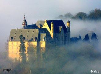 قلعة ماربورغ