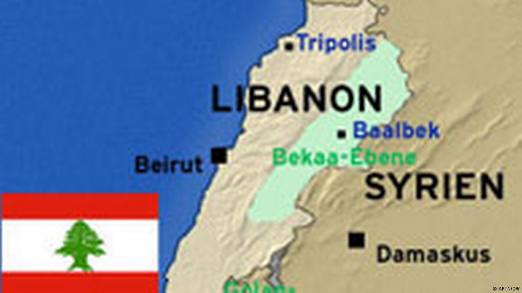 Războiul Din Liban O Lecţie De Viitor Global Dw 15 08 2008