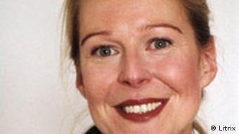 Litrix: Dr. Anne Gerecke Leiterin von Litrix