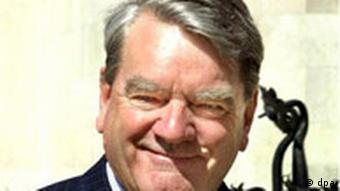 Autor Irving, Porträt