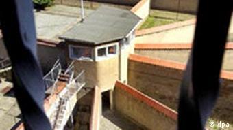 Gefängniss Bautzen II
