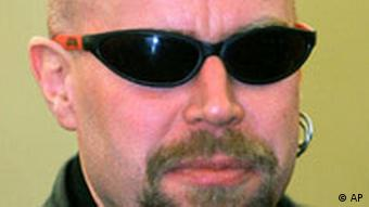 Michael Regener Rechtsextremismus