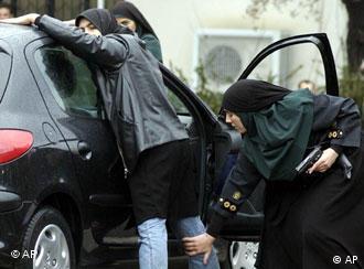 طرح امنیت اجتماعی از زمان دولت احمدینژاد با شدت بیشتری اجرا شده است