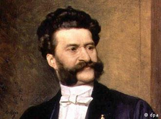 Composer Johann Strauss, Music this Week