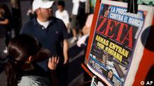México, sigue siendo el país más peligroso para escritores y periodistas en todo el mundo.