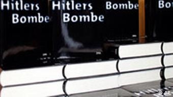 Buch Hitlers Bombe von Rainer Karlsch