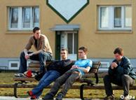 Больше всего безработных - на востоке Германии
