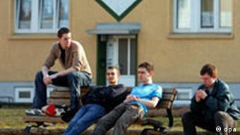 Kreis Demmin hat zweihöchste Arbeitslosigkeit in Deutschland