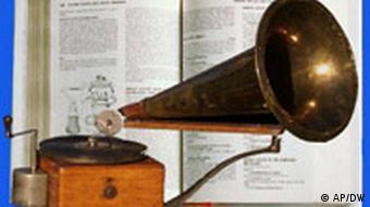 Hörbuch Symbolbild