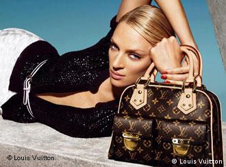 Fake Designer Goods Cost France Dearly | Business| Economy
