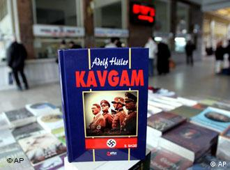 Flying off the shelves in Turkey