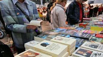 Leipziger Buchmesse Schiller Jahr