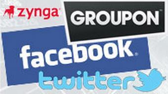 Twitter, Facebook und Co.