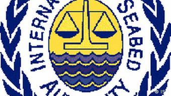 Das Logo der Internationalen Meeresbodenbehörde (Foto: ISA)