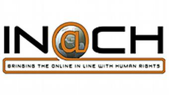 Logo von INACH - International Network Against Cyber Hate