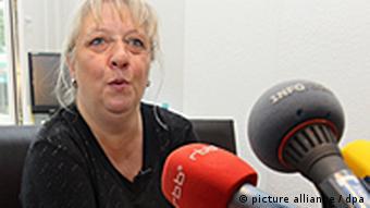 Deutschland EU Brigitte Heinisch und das Urteil des EGMR