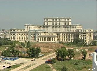 Palatul Parlamentului din Bucureşti