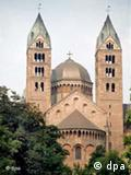 Собор в Шпейере