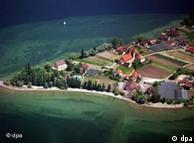 The island Reichenau