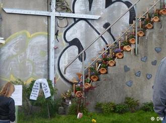 Duisburg Trauer Loveparade Massenpanik Flash-Galerie
