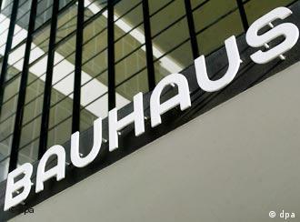 Bauhaus, Diseño Industrial