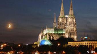 Der Kölner Dom: beliebteste Sehenswürdigkeit Deutschlands